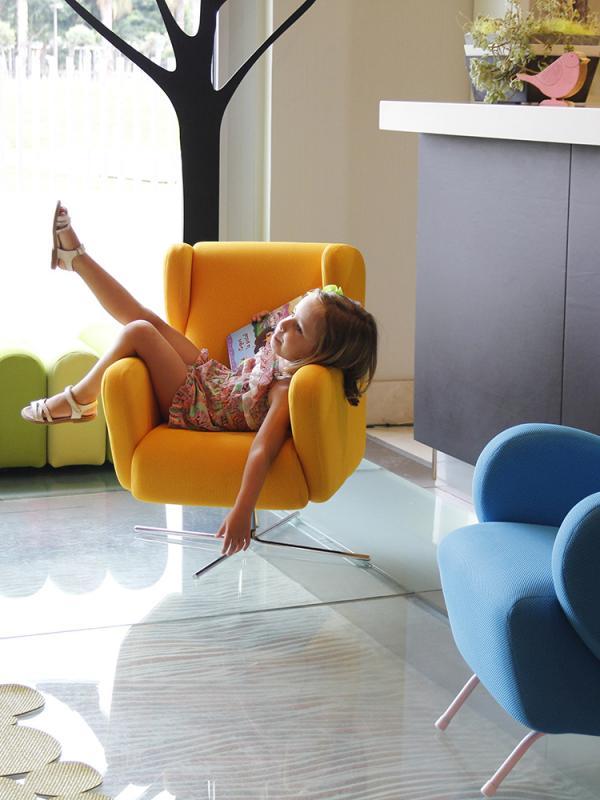 Video presentación contract kids para hoteles